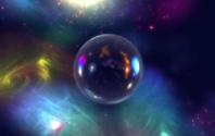 Space Shangri-La